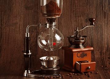 Torra escura do café
